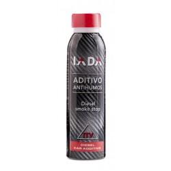 Aditivo antihumos diésel