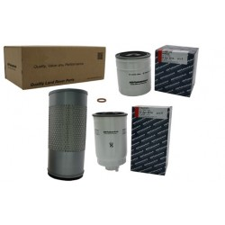 Kit de filtros para Defender 300 TDI