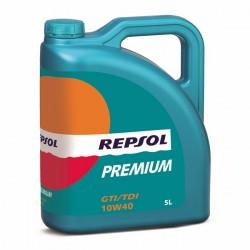 Repsol Premium 10W40
