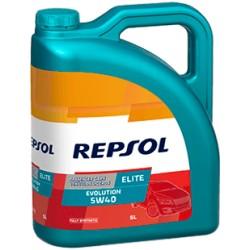 Repsol Elite 05w40