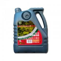 Aceite 15W40 5L