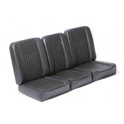 Conjunto de asientos Deluxe 88 y 109