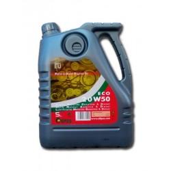 Aceite 20W50 5L