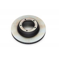 Disco de freno ventilado (Unidad)