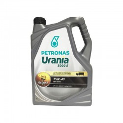 Aceite Urania 15W40 5L